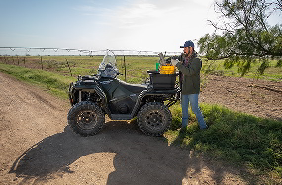 Tips on Learning to Ride from ATV Dealers in Winchester